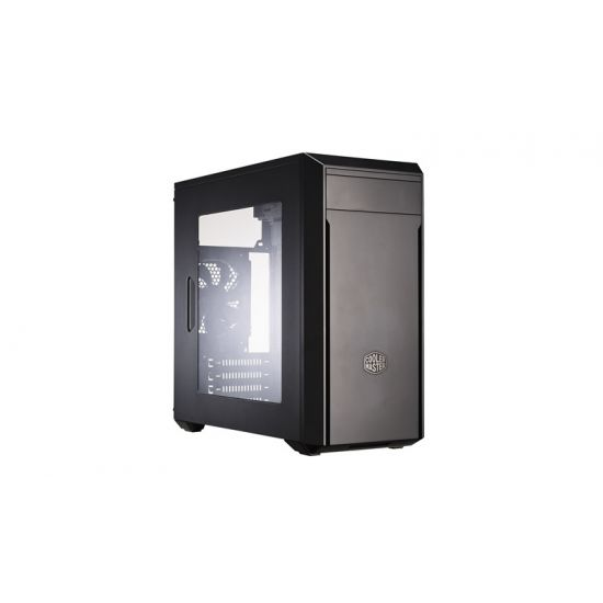 Cooler Master MasterBox Lite 3 Window - Micro-ATX Sort