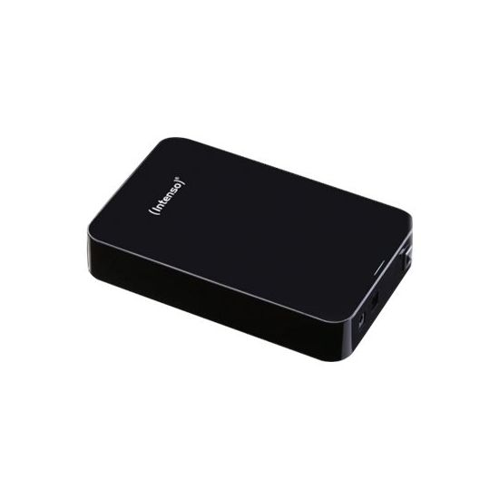 Intenso Memory Center &#45 2TB - USB 3.0