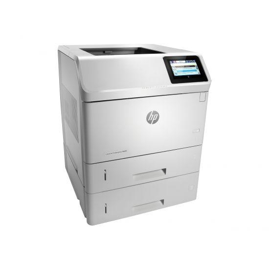 HP LaserJet Enterprise M605x - printer - monokrom - laser