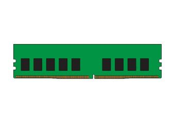 Kingston ValueRAM Server Premier &#45 8GB &#45 DDR4 &#45 2400MHz &#45 DIMM 288-PIN