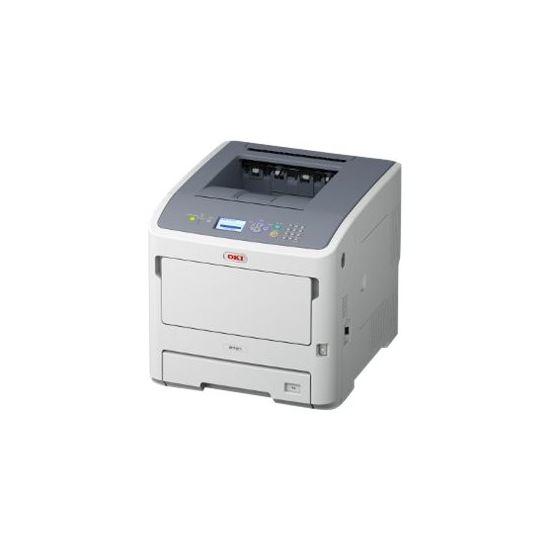 OKI B721dn - printer - monokrom - LED
