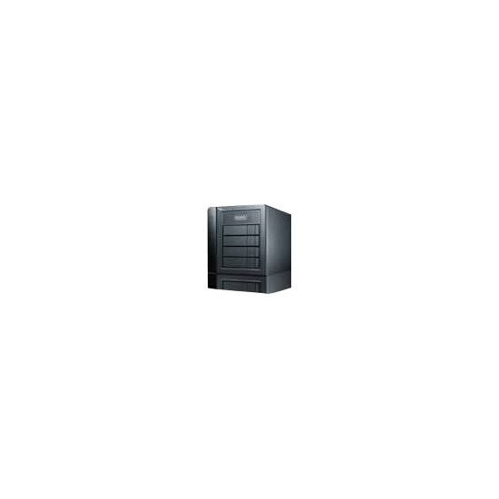 Promise Pegasus2 R4 - harddisk-array