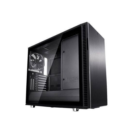 Fractal Design Define Series R6 - tårn - udvidet ATX