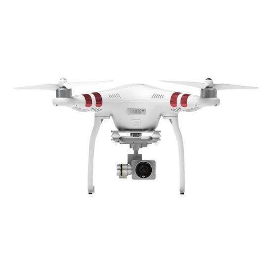 DJI Phantom 3 Standard - quadcopter