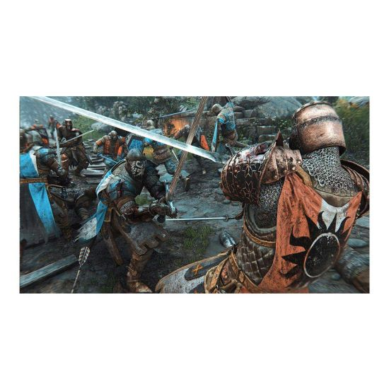 For Honor Deluxe Edition - Microsoft Xbox One