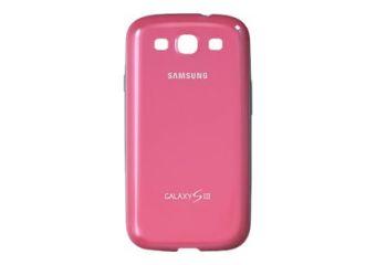 Samsung Protective Cover+ EFC-1G6B bagomslag til mobiltelefon