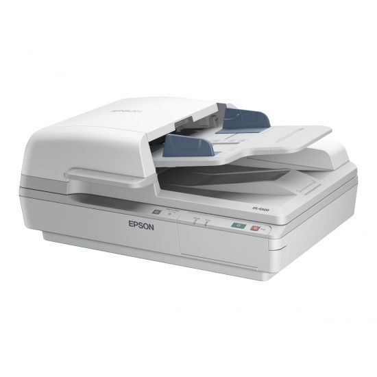 Epson WorkForce DS-7500 - dokumentscanner - USB 2.0