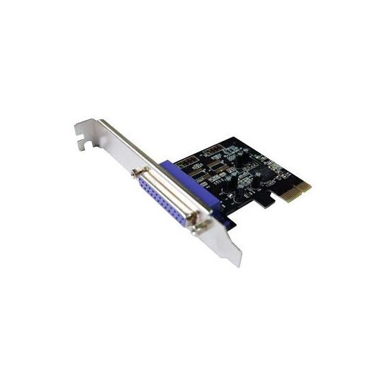 Longshine LCS-6319O - parallel adapter