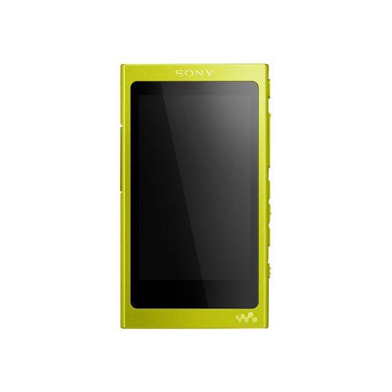 Sony Walkman NW-A35 - digital afspiller