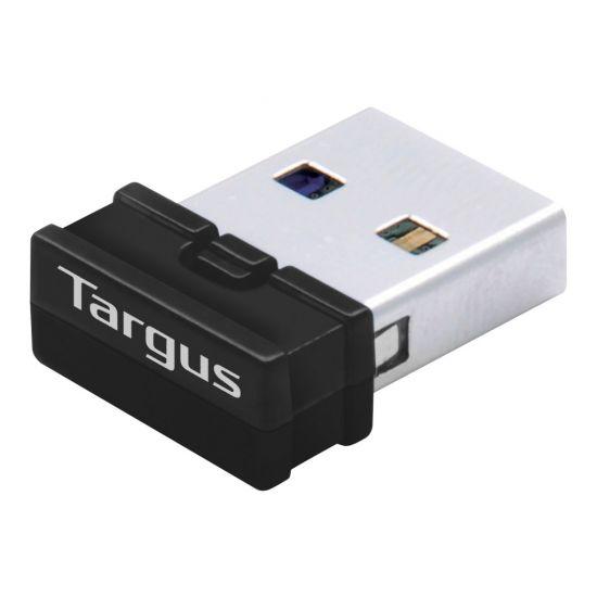 Targus Bluetooth 4.0 Micro USB Adapter for Laptops - netværksadapter