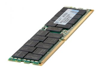 HPE &#45 16GB &#45 DDR3 &#45 1600MHz &#45 DIMM 240-pin