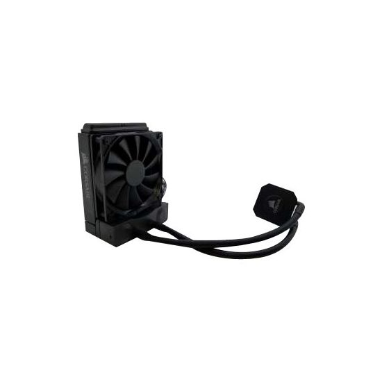 CORSAIR Hydro Series H45 Performance Liquid CPU Cooler - processor liquid cooling system