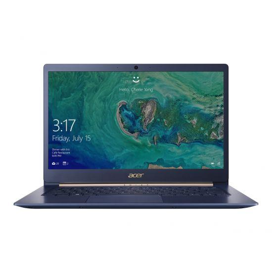 "Acer Swift 5 SF514-52T-580N - 14"" - Core i5 8250U - 8 GB RAM - 256 GB SSD - Nordisk"