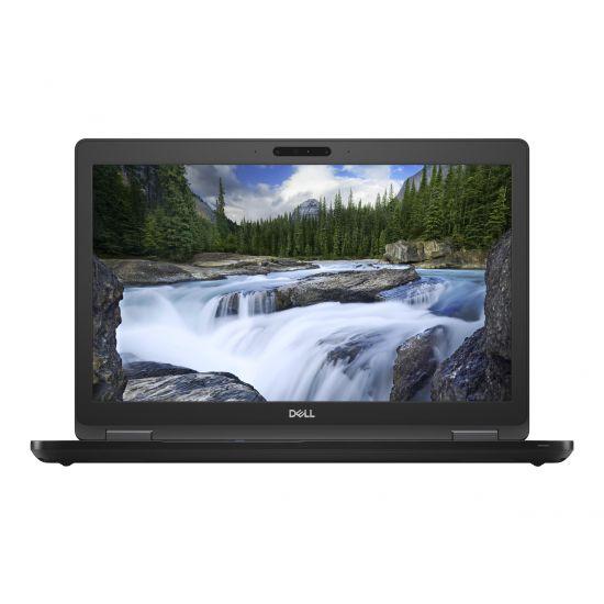 """Dell Precision Mobile Workstation 3530 - 15.6"""" - Core i7 8850H - 16 GB RAM - 512 GB SSD"""
