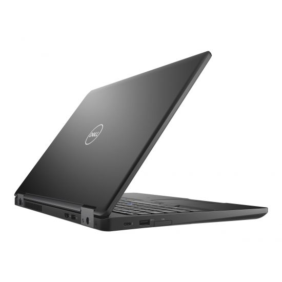 "Dell Precision Mobile Workstation 3530 - 15.6"" - Core i7 8850H - 16 GB RAM - 512 GB SSD"