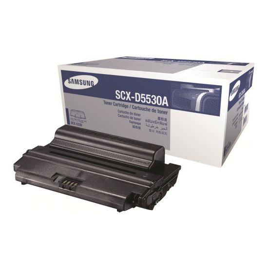 Samsung SCX-D5530A - sort - original - tonerpatron