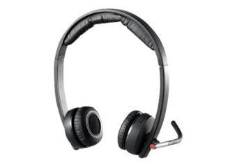 Logitech Wireless Headset Dual H820e