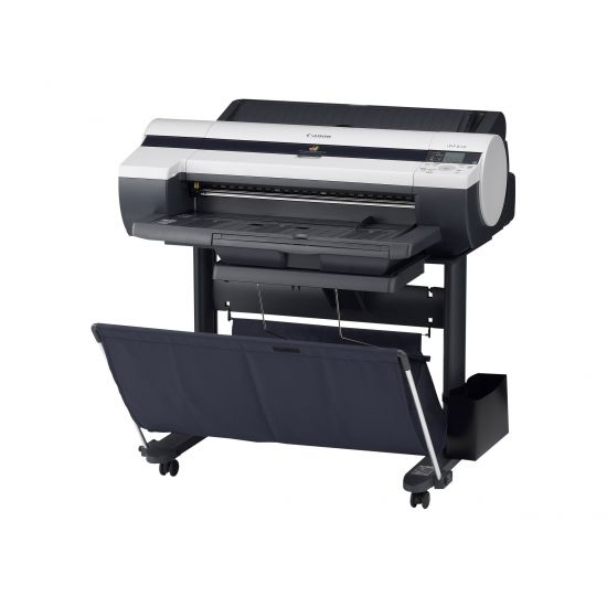 Canon imagePROGRAF iPF610 - stor-format printer - farve - blækprinter