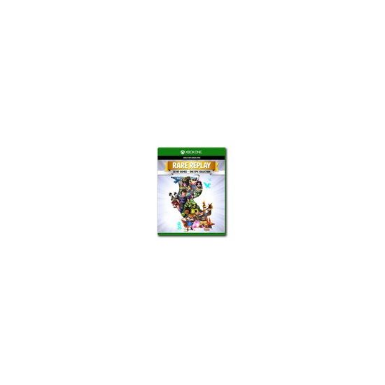 Rare Replay - Microsoft Xbox One