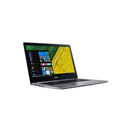 """Acer Swift 3 SF315-41G-R19L - 15.6"""" - Ryzen 5 2500U - 8 GB RAM - 128 GB SSD + 1 TB HDD - Nordisk"""