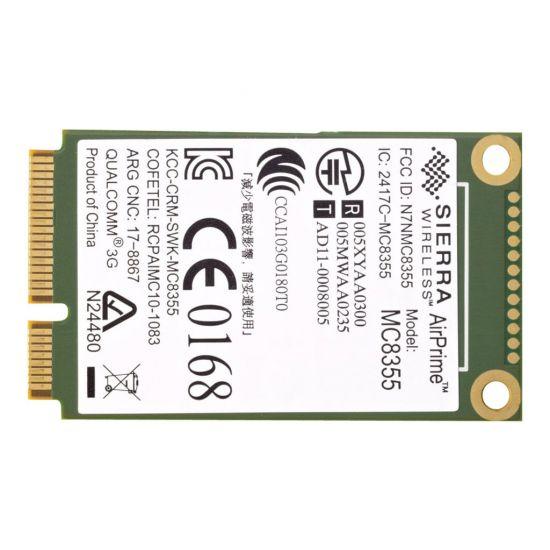 HP un2430 - trådløs mobilmodem - 3G
