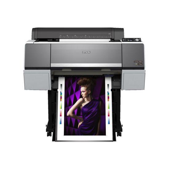 Epson SureColor SC-P7000V - stor-format printer - farve - blækprinter
