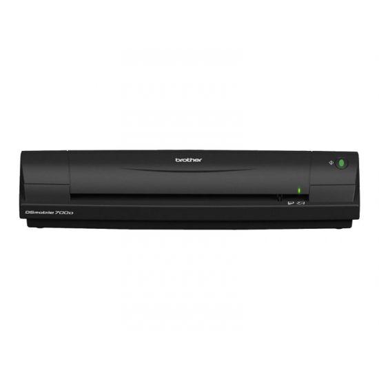 Brother DSmobile 700D - scanner med papirfødning