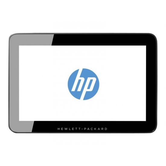 HP Retail Integrated CFD - kundedisplay - 7""