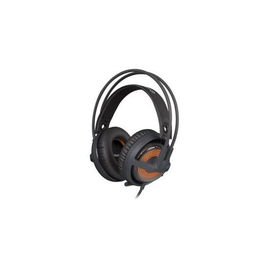 SteelSeries Siberia - v3 Prism - headset