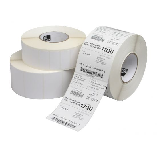 Zebra Z-Perform 1000T - etiketter - 4000 etikette(r) - 100 x 150 mm