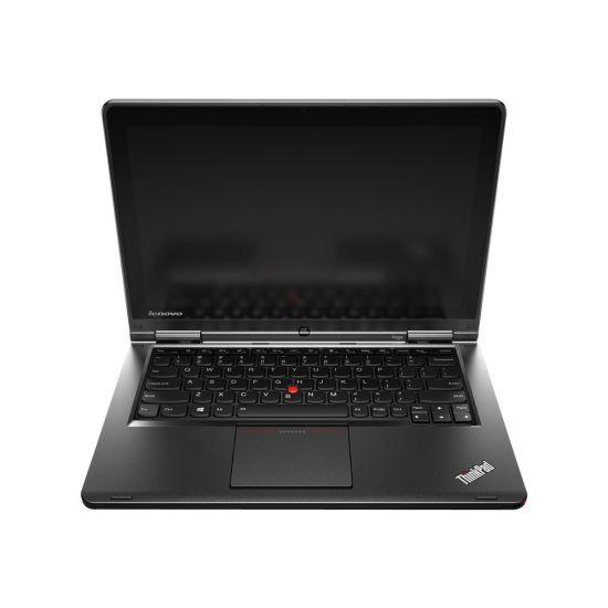 """Lenovo ThinkPad Yoga - 12.5"""" - Core i7 4510U - 8 GB RAM - 256 GB SSD"""