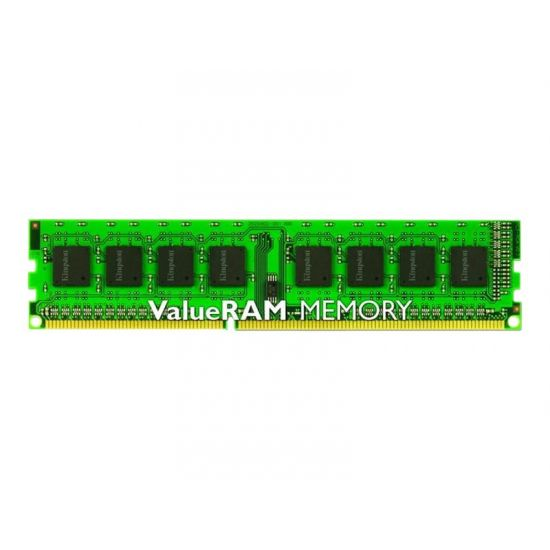 Kingston ValueRAM &#45 8GB &#45 DDR3 &#45 1600MHz &#45 DIMM 240-pin - CL11