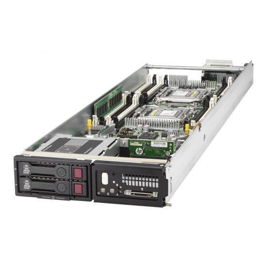 HPE ProLiant XL450 Gen9 - uden CPU - 0 GB - 0 GB