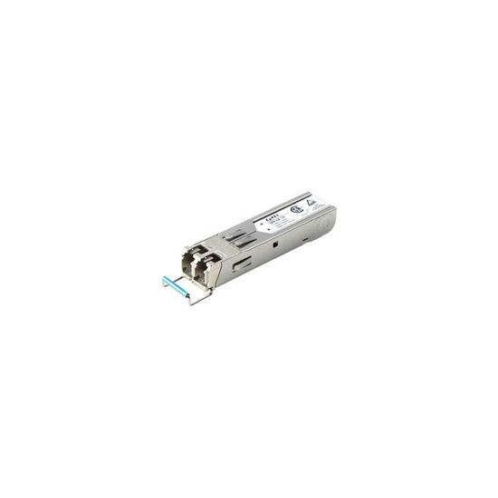 Zyxel SFP-LX-10-D - SFP (mini-GBIC) transceiver modul - Gigabit Ethernet