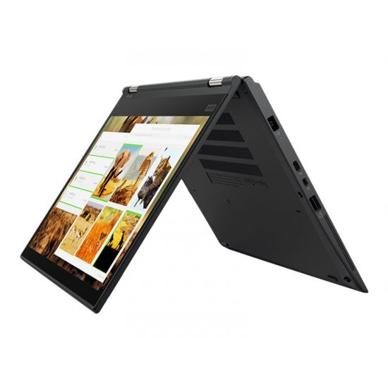 "Lenovo ThinkPad X380 Yoga 20LH - Intel Core i5 (8. Gen) 8250U / 1.6 GHz - 8 GB DDR4 - 256 GB SSD - (M.2) PCIe - TCG Opal Encryption 2, NVM Express (NVMe) - Intel UHD Graphics 620 - 13.3"" IPS"