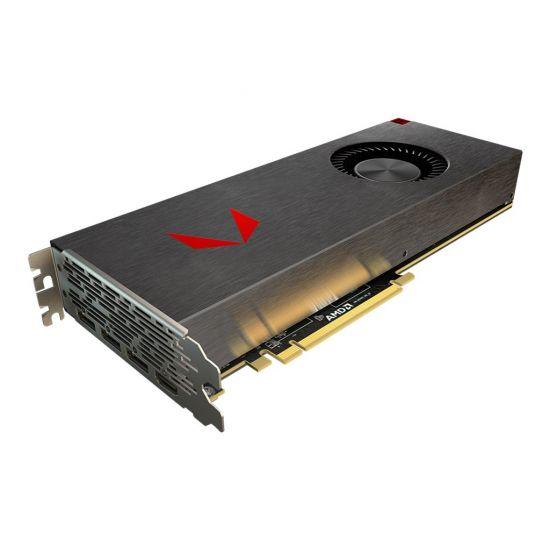 Gigabyte Radeon RX VEGA 64 SILVER 8G &#45 AMD Radeon RXVEGA64 &#45 8GB HBM2 - PCI Express 3.0