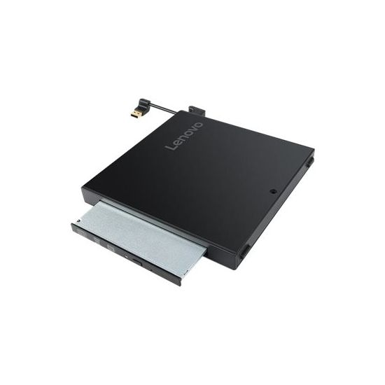 Lenovo ThinkCentre Tiny IV DVD-ROM Kit &#45 DVD-ROM &#45 USB 2.0