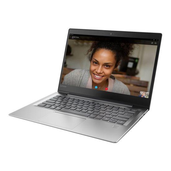 """Lenovo 520S-14IKB 81BL - Intel Core i5 (8. Gen) 8250U / 1.6 GHz - 8 GB DDR4 - 256 GB SSD SATA 6Gb/s - Intel UHD Graphics 620 - 14"""" IPS"""