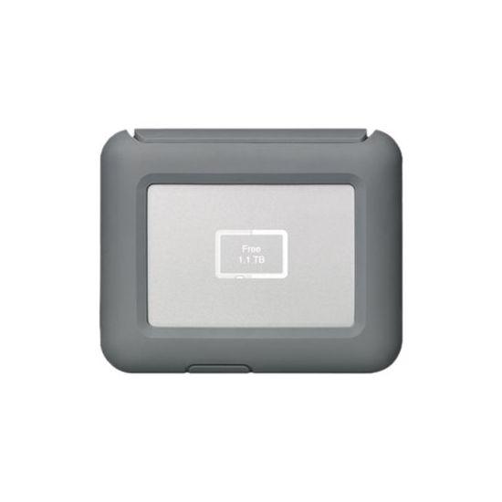 LaCie DJI Copilot STGU2000400 - BOSS Series - wallet til datalagring