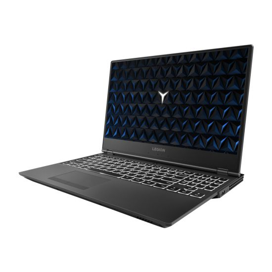 "Lenovo Legion Y530-15ICH 81LB - Intel Core i7 (8. Gen) 8750H / 2.2 GHz - 16 GB DDR4 - 512 GB NVMe SSD - NVIDIA GeForce GTX 1060 6GB - 15.6"" IPS"