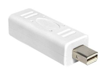 DeLOCK DisplayPort adapter
