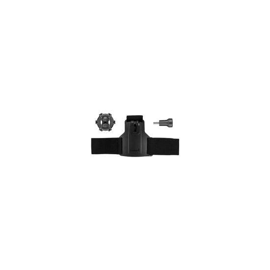 Garmin Head Strap Mount - støttesystem - pandebåndsmontering