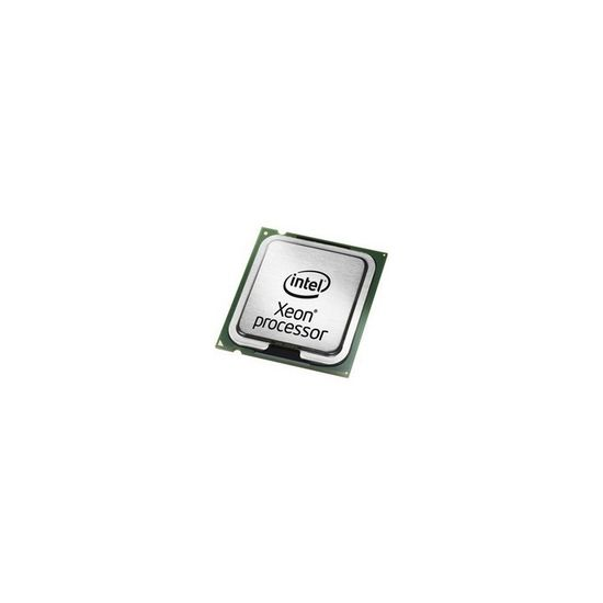 Intel Xeon E5-2643 - 3.3 GHz Processor - Quad-Core med 8 tråde - 10 mb cache