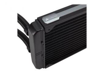 CORSAIR Hydro Series H115i Extreme Performance Liquid CPU Cooler