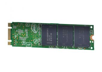 Intel Solid-State Drive Pro 2500 Series