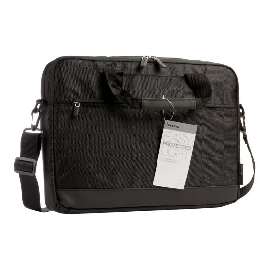 "Belkin 15.6"" Lite Business Bag - bæretaske til notebook"