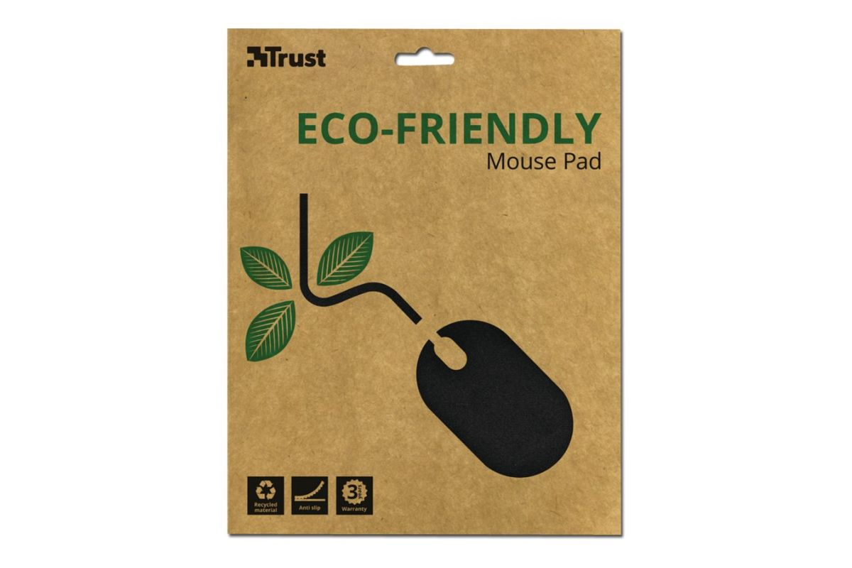 Trust ECO-FRIENDLY