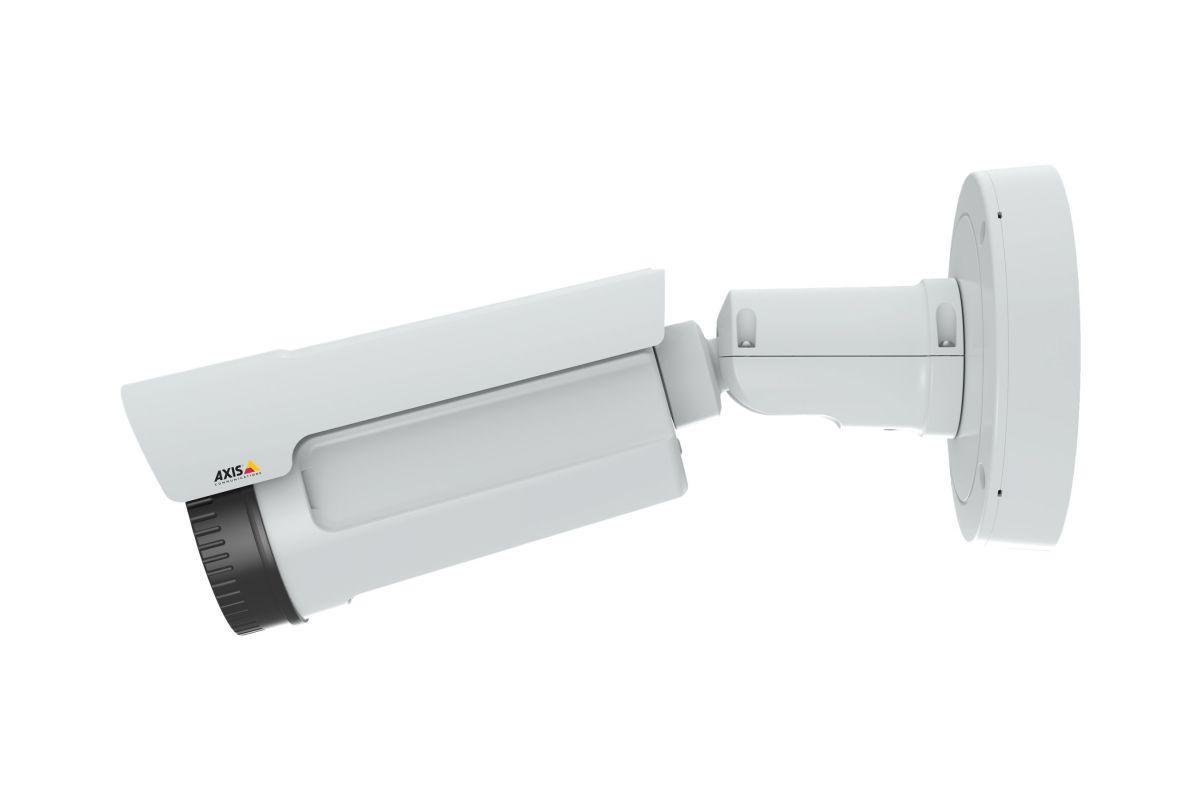 AXIS Q1942-E (35mm 8.3 fps)