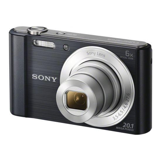 Sony Cyber-shot DSC-W810 - digitalkamera