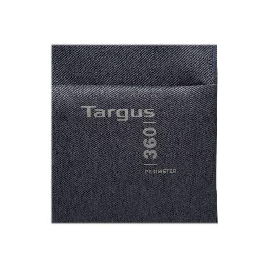 """Targus 360 Perimeter 15.6"""" Sleeve hylster til notebook"""